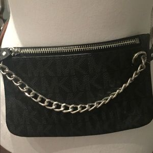 Michael Kors brand new belt bag